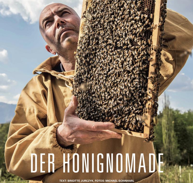 Der Honignomade